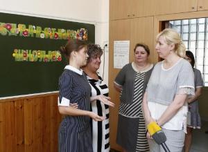 97% школ Краснодарского края прошли проверку на готовность к новому учебному году