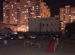 ЖК «Достоевский» в Краснодаре погрузился во мрак