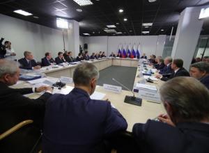 На обновление трамвайной сети Краснодара потребуется 12,6 млрд рублей