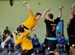 Игроки краснодарского СКИФа вырвали победу для сборной России