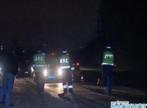В Сочи полицейский сбил пешехода