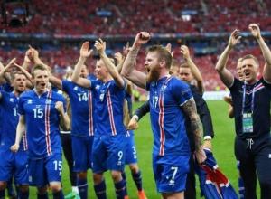 Сборная Исландии по футболу во время ЧМ-2018 будет жить в Геленджике