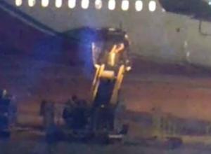 Швырявшие чемоданы на скорость грузчики аэропорта Сочи возмутили горожан