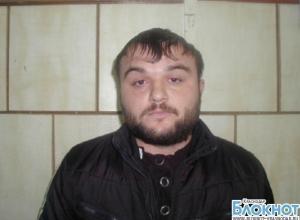 В Краснодарском крае установлена личность подозреваемого в нападении на ювелирный магазин