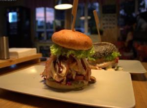 В Краснодаре стартует «Битва бургеров»