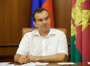 Контрафактный алкоголь не только урон бюджету, а прямая угроза жителям, заявил губернатор Кубани