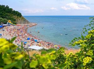 Приятная отсрочка: На Кубани с 1 мая не будут собирать курортный налог