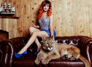 «Меня невозможно победить, я не соревнуюсь», - участница кастинга «Мисс Блокнот Краснодар-2017»