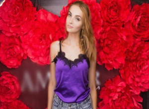 25-летняя краснодарка приняла участие в реалити-шоу «Адская кухня»