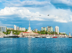 Застройку побережья на Кубани ограничат