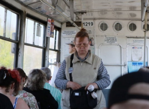 В Краснодаре откажутся от кондукторов в общественном транспорте
