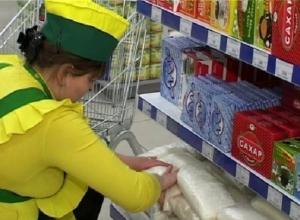 В Краснодаре взлетела цена на сахар