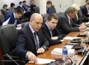 На Краснодар будущего потратят 170 млрд рублей