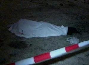 В Краснодаре во дворе многоквартирного дома нашли тело 55-летнего мужчины