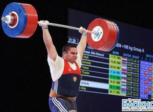 Кубанские тяжелоатлеты заняли первые места на Кубке России