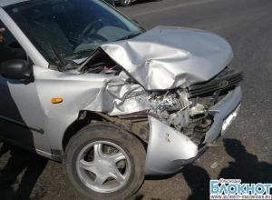 В Краснодарском крае в аварии пострадал начальник конвоя взвода охраны УВД Сочи