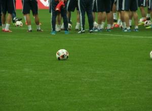 «Краснодар» отказался просто так показывать игру «молодежки» с «Реалом»