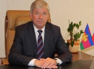 Главу Калининского района оставили на еще один срок