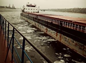 Эксперт назвал несколько причин крушения сухогруза на Кубани