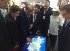 Первый на Кубани муниципальный бизнес-форум прошел в Новокубанске
