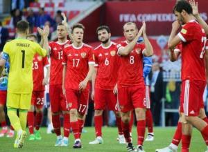 Сборная России с капитаном «краснодарцем» Смоловым сыграла вничью с Ираном
