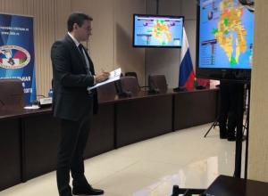 «Почти побили Космос»: Краснодарский край побил рекорд по явке на выборах