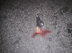 Жуткое ДТП с оторванной ногой произошло в Краснодарском крае