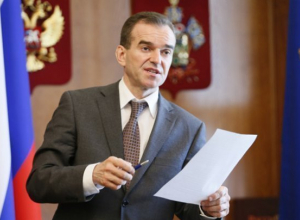 Жители попросили Кондратьева уволить главу Новопокровского района