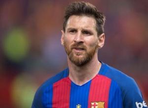 Легендарный футболист Месси не приедет в Краснодар
