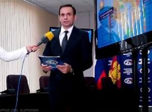 Глава избиркома Кубани огласил данные о явке на участках