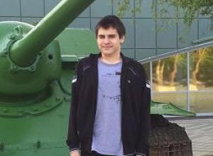 В Краснодаре пропал подросток Василий Гмыря