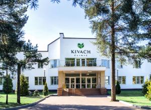 Другая Карелия: Отдых для тела с очищением и омоложением организма в клинике «Кивач»