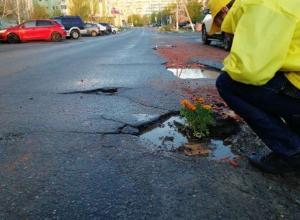 В ТОП-3 самых опасных дорог попала Кубань