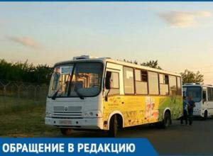 «Краснодарские душегубки»: кондиционеры не устраивают «заложников» маршруток