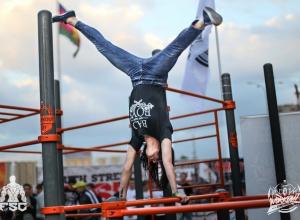 «Ростелеком» приглашает на Всероссийский фестиваль уличных видов спорта в Краснодаре