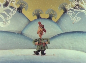 На новогодних каникулах в кинотеатрах Кубани покажут советские мультфильмы