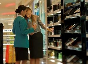 Краснодар опередил Москву по количеству парфюмерных магазинов