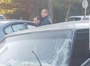 VIP ДТП: за рулем BMW был начальник ОМВД Геленджика или его водитель?