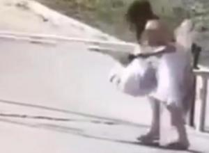 Краснодарские «принцессы» идут напролом через шлагбаумы