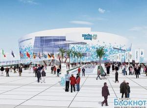Разрешение на митинги в олимпийском Сочи: получите, распишитесь