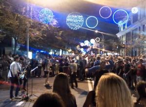 День города в Краснодаре состоится 23-24 сентября