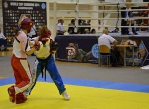 Кубанская спортсменка на чемпионате Европы по кикбоксингу завоевала «бронзу»