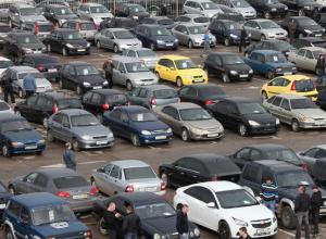 Дешево и сердито: в каком состоянии краснодарцы могут купить машину 90-х