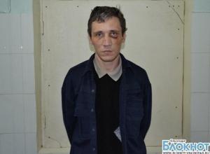 В Краснодарском крае грабителя с пистолетом обезвредил анапчанин
