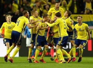 В самом дорогом отеле Геленджика поселится сборная Швеции по футболу