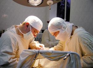 Кубанские медики удалили опухоль у 14-летней спортсменки