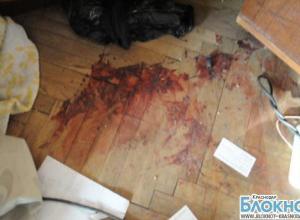 В Краснодарском крае несостоявшийся  самоубийца забил кирпичом свою спасительницу