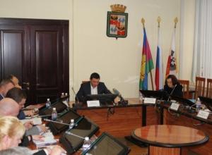 На заседании в администрации Краснодара решили позаботиться об экологии