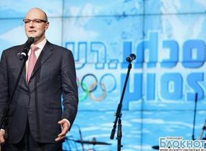 Нелегальные трансляции Олимпиады в сети будут блокировать