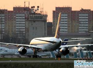 В аэропорту Краснодара ввели новую взлетно-посадочную полосу